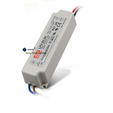 UL LPS IP67 Class 2 20W 24V Power supply ,waterproof led driver for outdoor