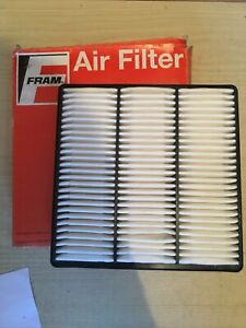 Fram CA7142 Air Filter MITSUBISHI PAJERO/SHOGUN Mk2 2.4 91 to 00
