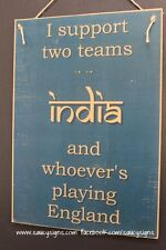 Indian Cricket Sign India versus England IPL Test Twenty Twenty One Day IPLT20