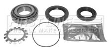 First Line Rear Wheel Bearing Kit Hub FBK775 - GENUINE - 5 YEAR WARRANTY