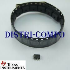 NE555DR Timer de précision SO-8 Texas Rohs (lot de 20)
