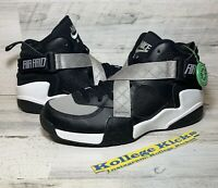 2020 Nike Air Raid OG Black Grey Basketball Shoes DC1412-001 VNDS Men's Size 9.5