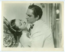 FREDRIC MARCH, EVELYN VENABLE original movie photo DEATH TAKES A HOLIDAY