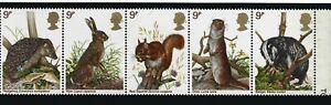 1977 UK Mint Stamp Sets - Multiple Listing - Free UK P&P