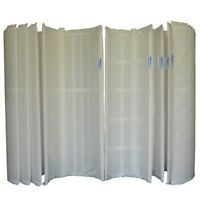 Pleatco PFS3060 60 sqft Filter Grid Set Pentair FNS60 Hayward DE6020 FS2005