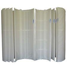 Pleatco PFS3060 60 sqft Filter Grid Set Pentair FNS60 Hayward DE6020 FS2005