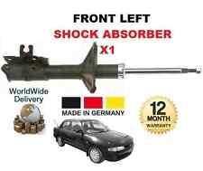 para Mitsubishi Lancer 1.3 1.5 1.6 12v 16v 1995-2003 AMORTIGUADOR DELANTERO