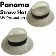 Sun Fitted Straw Hats for Men