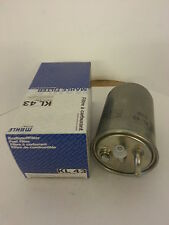 MGZR MG ZR MGZS MG ZS 2.0TD SD SDi CDTi 1994cc Genuine Mahle Fuel Filter KL43