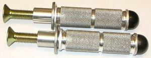 Spare Footrests For Racesupplies Rearsets