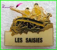 Pin's Ville de France LES SAISIES Sport Rafting  Raft #1921
