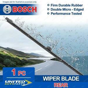 Bosch Rear Wiper Blade for Volvo V70 III V90 Cross Country XC70 XC90 II