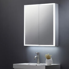 Lighted Bathroom Mirrors For Sale Ebay
