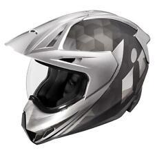 Icon Variant Pro Ascension Black Motorcycle Helmet