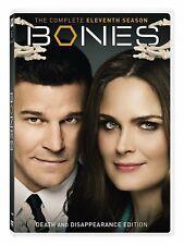 Bones: The Complete Eleventh Season (DVD) 11