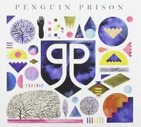 PENGUIN PRISON Penguin Prison+Remixes ltd edition 2-CD 2011 digipak NEW/SEALED