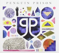 PENGUIN PRISON Penguin Prison+Remixes ltd edition 2-CD 2011 digipak NEW/SEALED
