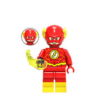 Flash - DC Comics Minifigure - FREE US TRACKED - READ FOR DISCOUNT