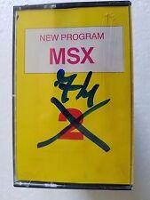 Msx NEW Program msx n.2