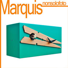"orologio a cucù Art. 204   cucù ""Molla"" Pirondini  marquis"