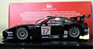 1/43 IXO Ferrari 575M Donnington FIA-GT #17 2004. Mint and Boxed. FER037
