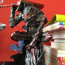 Berserk Guts Berserk Armour ver. Figure statue COLLECTOR'S GK Resin Pre-order