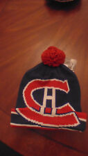 Montreal Canadiens CCM Hat Cap Tuque Mens Womens  New NWT