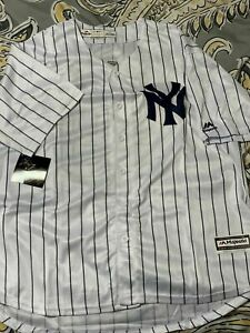 Aaron Judge 99 New York Yankees Jersey (Large)