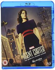 Marvel's Agent Carter - The Complete Season 2 (Blu-ray) *BRAND NEW*