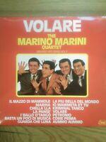 Marino Marini Quartet  Volare Hallmark Records  SHM844 Vinyl, LP, Compilation