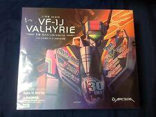 Robotech Macross VF-1J Valkyrie 30th Anniversary by Arcadia