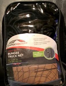 CargoSmart Bungee Net New