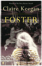 Foster, Claire Keegan, New, Book
