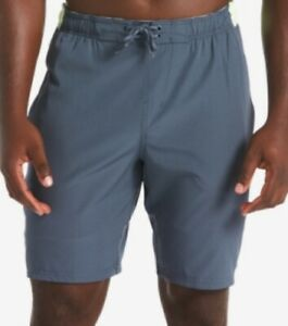 New Nike Mens Contend 2.0 9 Inch Volley Swim Trunks Shorts MSRP $52