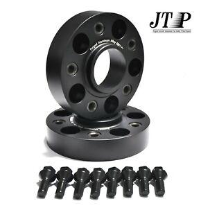 2x 50mm Separadores de rueda para BMW E36,E46,E90,E91,E92,F30,E38,Z4,Z8,M3,M6