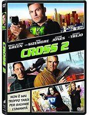 Dvd CROSS 2 - (2016)  ......NUOVO