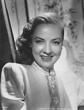 8x10 Print Audrey Totter Lady in the Lake 1947 #AT823
