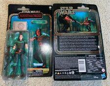 "Star Wars 6"" Black Series Credit Collection The Mandalorian Cara Dune Figure NEW"