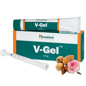 Himalaya Herbal V-Gel 30gm | Multi Pack Offer | Free Shipping