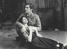 Ramon Novarro & Barbara La Marr photograph - L4816 - Trifling Woman - NEW IMAGE