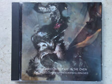 Nurse With Wound ‎– Large Ladies With Cake In The Oven - United Dairies ‎UDCD038
