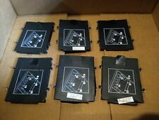 Lot x6 Genuine Hp Elitebook 9470M / 9480M / 9460M Hard Drive Caddy