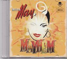 Imelda May-Mayhem Promo cd single