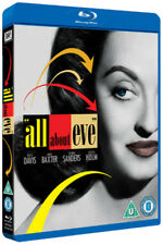 All About Eve DVD (2011) Bette Davis ***NEW***