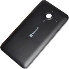 Nokia Cover Copri Batteria Originale Per Lumia 640 XL Nero Coperchio Posteriore