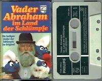 MC - Vader Abraham Im Land Der Schlümpfe - Das Lied Der Schlümpfe, Warum?