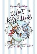What Katy Did (Alma Children's Classics) by Susan Coolidge | Paperback Book | 97
