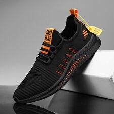 Мужские беговые кроссовки спортивная обувь кроссовки фитнес спортзал повседневный шнуровке ходьбы