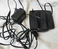 T Sinus 310 Komfort Station Basis analog in schwarz Ladegerät Ladeschale