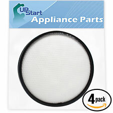 4x Vacuum Primary Filter for Hoover UH72400, UH70935, UH70901PC, UH72405PC